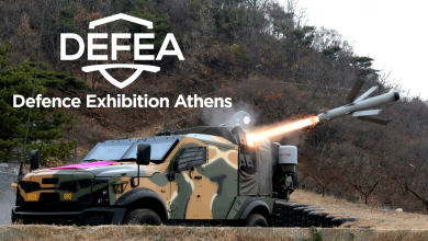 Photo of Η εντυπωσιακή παρουσία του Ισραήλ στην DEFEA