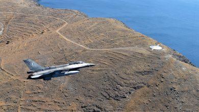 Photo of Πτήση Α/ΓΕΕΘΑ στην μνήμη του Σιαλμά – Τιμώντας τους πεσόντες αεροπόρους
