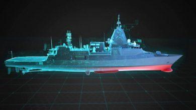 "Photo of Νέα φρεγάτα: ""Τί θα εισηγηθεί το Πολεμικό Ναυτικό"";"