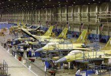 Photo of Αναπάντεχο πρόβλημα στην κατασκευή συγκροτημάτων F-16 από την ΕΑΒ