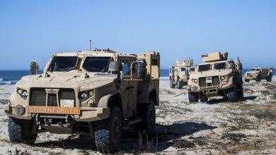 Photo of Ενημέρωση ΓΕΣ για μεταχειρισμένα Cougar MRAP και τακτικά οχήματα JLTV από τις ΗΠΑ