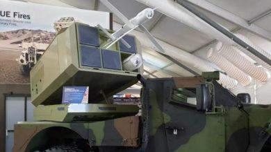 Photo of Εποχούμενο σύστημα περιφερόμενου πυρομαχικού Hero 120 για τους Αμερικανούς Πεζοναύτες