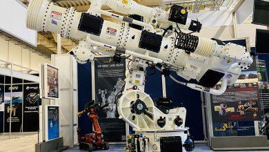 Photo of Όπλο Λέιζερ Υψηλής Ενεργείας παρουσιάζει η Soukos Robots στην DEFEA 2021
