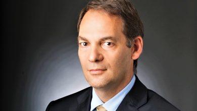 Photo of Ο Δημήτριος Αγγελόπουλος Γενικός Διευθυντής στην ΕΛΒΟ