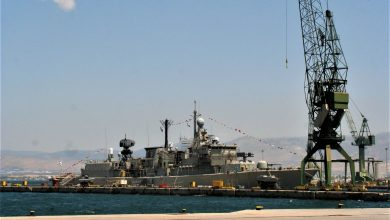 Photo of Η νέα αρχή στον Σκαραμαγκά και το τοπίο για ναυπηγεία και φρεγάτες