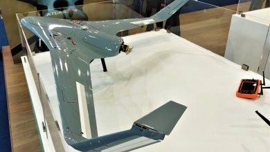 Photo of Πρόγραμμα αναπτύξεως αεριωθουμένου UAV από την ALTUS LSA