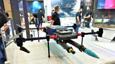 Photo of SARISA SRS-1A Αεροπορικής Υποστηρίξεως από την ελληνική SAS Technologies