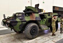 Photo of Τον Αύγουστο επιτροπή του ΓΕΣ στις ΗΠΑ για τα M1117 – Nέο αίτημα για δωρεάν παραχώρηση ΑΑV7A1