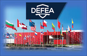 Photo of Αύριο τα εγκαίνια της DEFEA