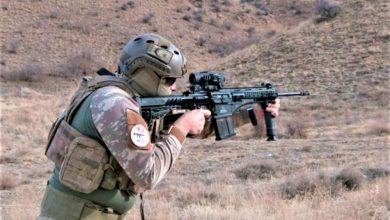 Photo of Τουρκία: όχι μόνο νέα φορητά όπλα αλλά και βελτιωμένα πυρομαχικά