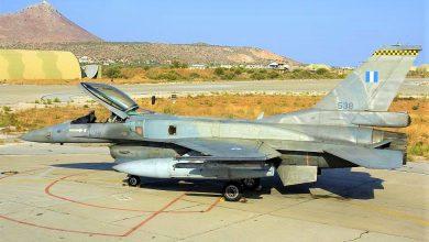Photo of To πέμπτο F-16 στις εγκαταστάσεις της ΕΑΒ