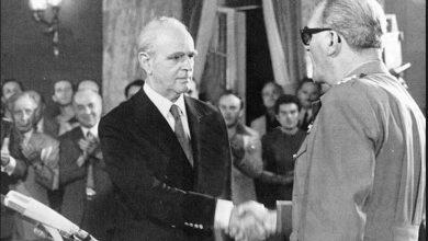 """Photo of Η """"μεραρχία"""" και η στρατηγική επίπτωση της στρατιωτικής αδρανείας Καραμανλή στην κρίση του 1974"""