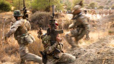 Photo of Συνεκπαίδευση της ΜΥΚ της Εθνικής Φρουράς με Αμερικανούς SEAL