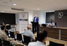 Photo of Εργαστήρι Έρευνας & Καινοτομίας Υπουργείου Άμυνας της Κύπρου