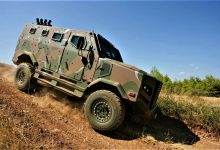Photo of Επίδειξη και δοκιμές του τεθωρακισμένου οχήματος ΟΠΛΙΤΗΣ στο ΚΕΤΘ