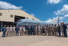 Photo of Πρώτο αναβαθμισμένο αεροσκάφος KC-135R Block 45 της Τουρκικής Αεροπορίας