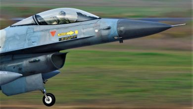 Photo of Διευκρινίσεις για την αναβάθμιση των F-16 Block 50