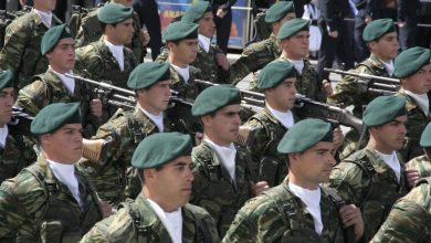 Photo of Αναδιοργάνωση Ειδικών Δυνάμεων με μεταβολές σε Δ΄ ΜΚ, 1η ΜΑΛ και 505 ΤΠ/Ν