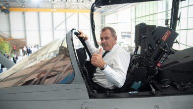 "Photo of ""Επιθετικός"" ο ΥΕΘΑ στην Βουλή για φρεγάτες, Καλαμάτα αλλά και με… ""μπηχτές"" για Ρ-3"