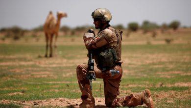 Photo of Κωσταράκος: Ευρωπαίοι και Έλληνες στρατιωτικοί στο Μάλι – Για ποιο λόγο;