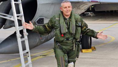 "Photo of Γιατί ""έγραψε"" η πτήση του Α/ΓΕΕΘΑ στην Γαλλία με το Rafale"