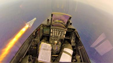 Photo of Τι συμβαίνει με την αναβάθμιση των F-16 Block 50