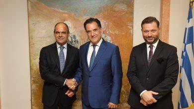 Photo of Επισημοποίηση ενδιαφέροντος της Fincantieri για συνεργασία με την ΟΝΕΧ στα Ναυπηγεία Ελευσίνας