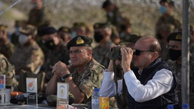 Photo of Ο ΥΠΑΜ της Κύπρου για τον αμυντικό προϋπολογισμό 2022