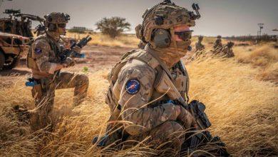 Photo of Έτοιμες από πέρυσι οι Ένοπλες Δυνάμεις για αποστολή στο Μάλι