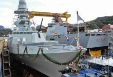Photo of Επικοινωνία Ντράγκι – Μητσοτάκη και ελληνική δέσμευση για 4 κορβέτες στα ναυπηγεία Ελευσίνας